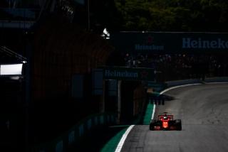 Fotos Fernando Alonso F1 2017 Foto 176
