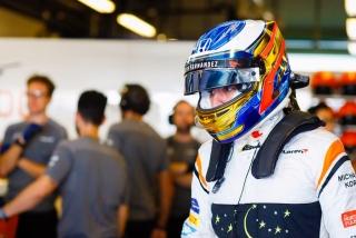 Fotos Fernando Alonso F1 2017 Foto 182