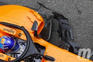 Fotos Fernando Alonso F1 2018 Foto 10