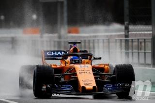 Fotos Fernando Alonso F1 2018 Foto 13