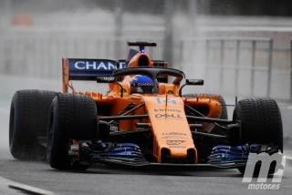 Fotos Fernando Alonso F1 2018 Foto 14