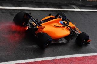 Fotos Fernando Alonso F1 2018 Foto 20