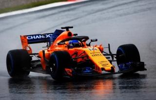 Fotos Fernando Alonso F1 2018 Foto 23