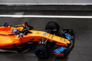 Fotos Fernando Alonso F1 2018 Foto 25