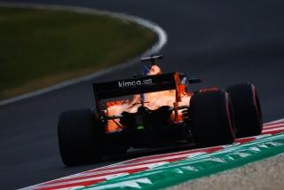 Fotos Fernando Alonso F1 2018 Foto 28