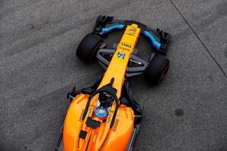 Fotos Fernando Alonso F1 2018 Foto 29