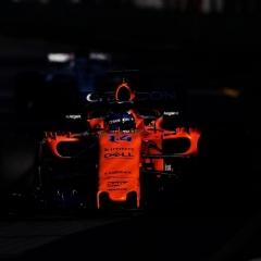 Fotos Fernando Alonso F1 2018 Foto 34