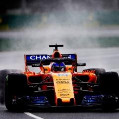 Fotos Fernando Alonso F1 2018 Foto 41
