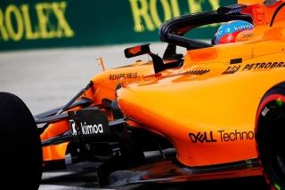 Fotos Fernando Alonso F1 2018 Foto 51