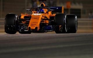 Fotos Fernando Alonso F1 2018 Foto 60