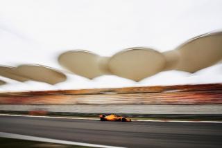 Fotos Fernando Alonso F1 2018 Foto 62