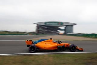 Fotos Fernando Alonso F1 2018 Foto 65
