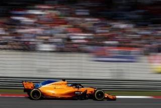 Fotos Fernando Alonso F1 2018 Foto 66