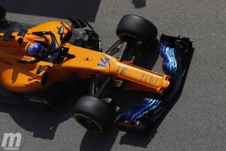 Fotos Fernando Alonso F1 2018 Foto 73