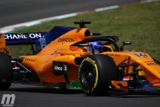 Fotos Fernando Alonso F1 2018 Foto 76