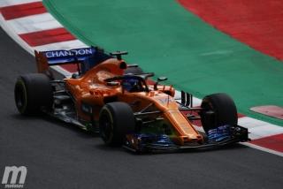Fotos Fernando Alonso F1 2018 Foto 78