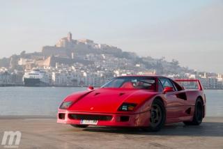 Fotos Ferrari F40 - Foto 4