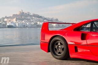 Fotos Ferrari F40 - Foto 5