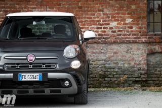 Fotos Fiat 500L 2017 - Foto 5