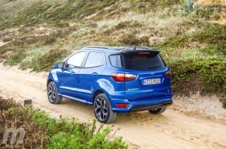Foto 4 - Fotos Ford EcoSport 2018