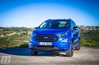 Fotos Ford EcoSport 2018 Foto 16