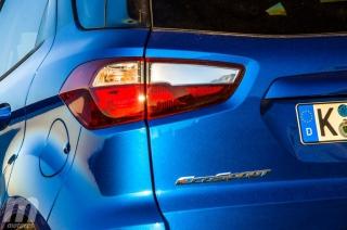 Fotos Ford EcoSport 2018 Foto 24