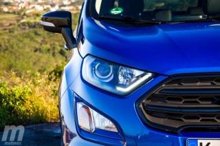 Fotos Ford EcoSport 2018 Foto 26