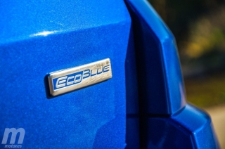 Fotos Ford EcoSport 2018 Foto 31