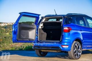 Fotos Ford EcoSport 2018 Foto 35