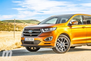 Fotos Ford Edge 2.0 TDCi - Foto 6