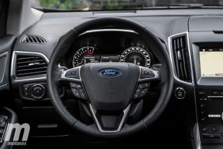 Fotos Ford Edge 2.0 TDCi Foto 29