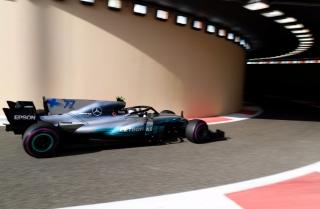Fotos GP Abu Dhabi F1 2017 Foto 6