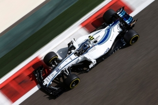 Fotos GP Abu Dhabi F1 2017 Foto 8