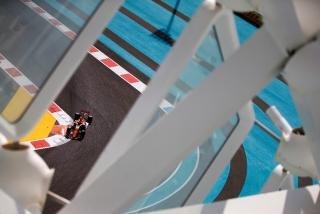Fotos GP Abu Dhabi F1 2017 Foto 10