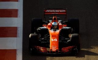 Fotos GP Abu Dhabi F1 2017 Foto 12