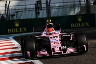 Fotos GP Abu Dhabi F1 2017 Foto 18