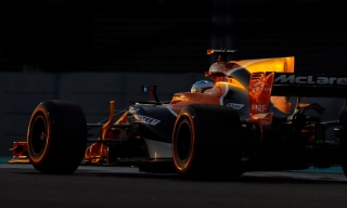 Fotos GP Abu Dhabi F1 2017 Foto 21