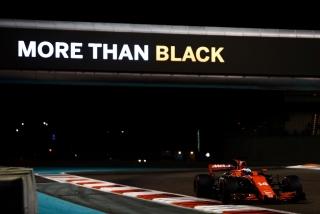 Fotos GP Abu Dhabi F1 2017 Foto 25