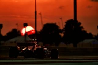 Fotos GP Abu Dhabi F1 2017 Foto 27