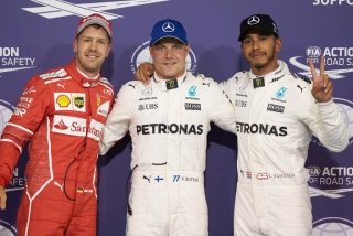 Fotos GP Abu Dhabi F1 2017 Foto 33