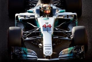 Fotos GP Abu Dhabi F1 2017 Foto 36