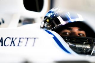 Fotos GP Abu Dhabi F1 2017 Foto 38