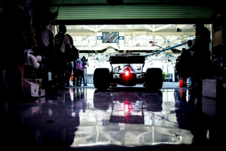 Fotos GP Abu Dhabi F1 2017 Foto 41