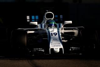Fotos GP Abu Dhabi F1 2017 Foto 42