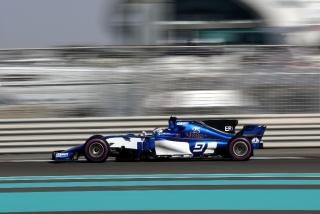 Fotos GP Abu Dhabi F1 2017 Foto 44