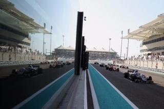 Fotos GP Abu Dhabi F1 2017 Foto 46