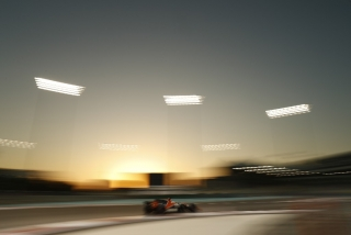 Fotos GP Abu Dhabi F1 2017 Foto 48