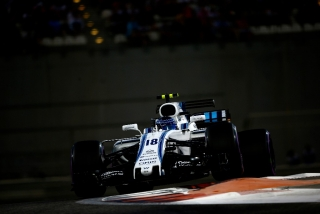 Fotos GP Abu Dhabi F1 2017 Foto 50