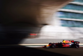Fotos GP Abu Dhabi F1 2017 Foto 60