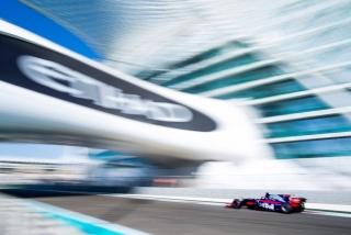 Fotos GP Abu Dhabi F1 2017 Foto 69